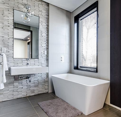 Adapted Bathrooms by CopperOak Property Services